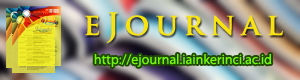 eJournal IAIN Kerinci