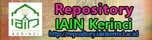 Repository IAIN Kerinci